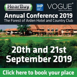 HearBuy Conference 2019