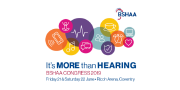 BSHAA Congress 2019 – It's More Than Hearing