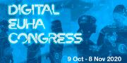 EUHA half u-turns on congress cancellation to launch digital autumn 2020 event