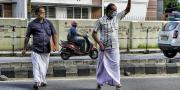India's lockdown hits hearing-impaired hard