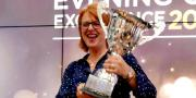 UK's Paula Cook wins Rayovac European Audiologist of the Year