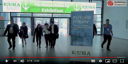 Watch our EUHA Nuremberg 2019 round-up video!
