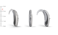 Hansaton launches rechargeable  BTE hearing system with lithium-ion batteries