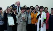 Hear the World Foundation's project in Yerevan