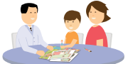 Ear Foundation study confirms benefits of Ida Institute's  My World Pediatric Counseling Tool