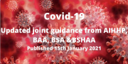 Covid-19 guidance for UK hearing professionals updated