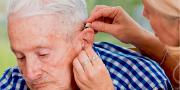 Is poor follow-up responsible for 20% of hearing aid owners making no use of their devices?