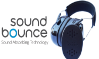 Sound Bounce launch the world's first smart material hearing protection