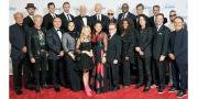 Celebrity attendees at the 2018 Starkey Hearing Foundation Gala