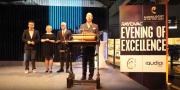 Evening of Excellence 2017 in Nuremberg: watch video!
