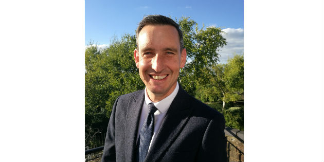 Duncan Collet-Fenson Aston Hearing Services
