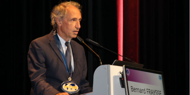Bernard Fraysse, World ENT Congress