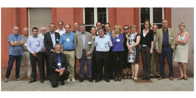 European Association of Hearing Aid Professionals (AEA)