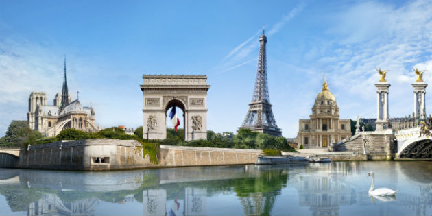 ENT World Congress takes place in Paris