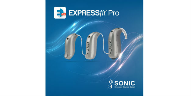 Sonic Express Fit Pro