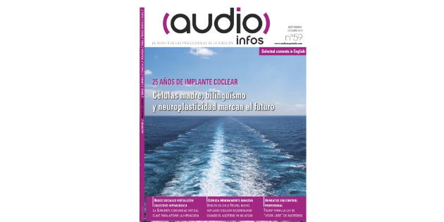 Cover of Audio Infos LATAM issue 59