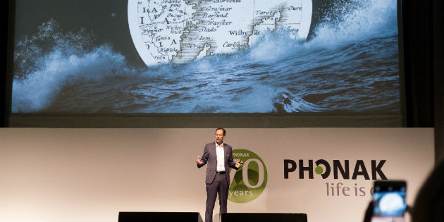 Phonak launches Audéo B-Direct