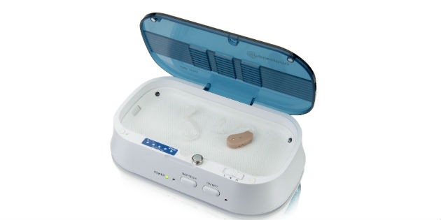 amplicomms hearing aid dry boxes