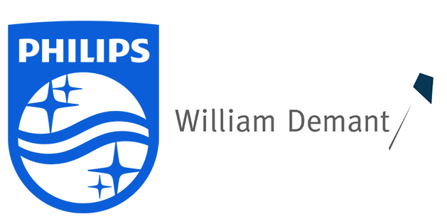 Philips and William Demant partnership