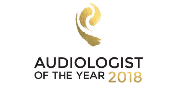 Website of Audiologist of the Year
