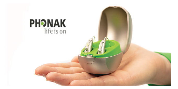 Phonak Marvel