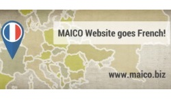 Maico goes French
