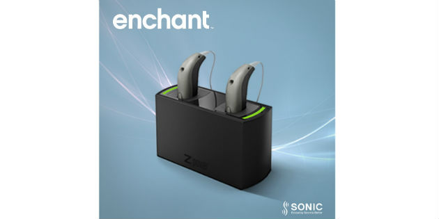 Enchant miniRITE by Sonic with ZPower