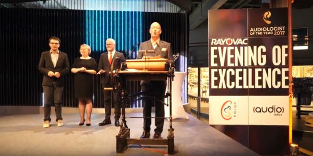 Evening of Excellence Rayovac 2017