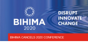 BIHIMA 2020 Conference cancelled