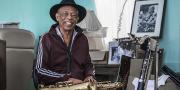WHO makes veteran jazz musician Charles Owens a World Hearing Day