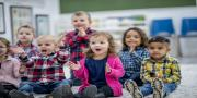 Singing and playing music can aid speech perception in children with CIs, Finnish study suggests