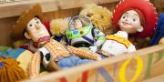 Pixar petitioned to market doll of Toy Story 4 cochlear implant kid