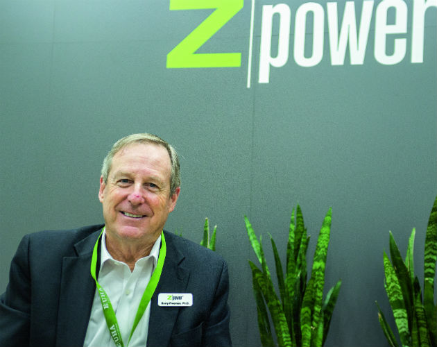 ZPower at the EUHA 2017