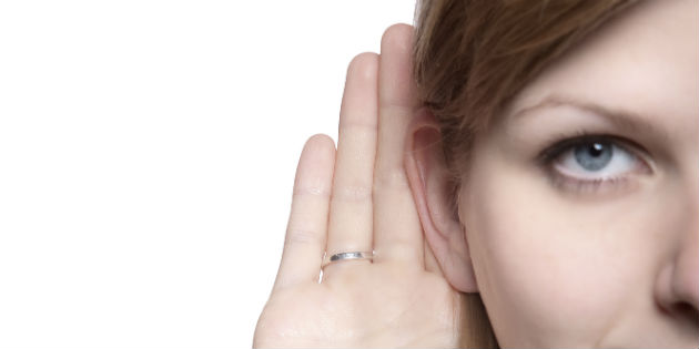 USA awareness on hearing loss