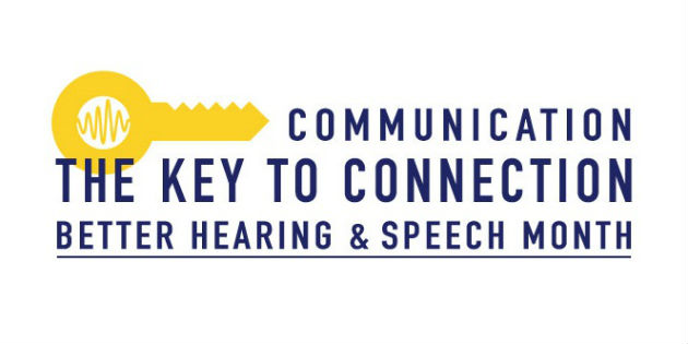 Better Hearing and Speech Month 2017