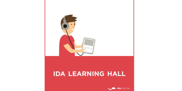 Ida Institute Learning Hall