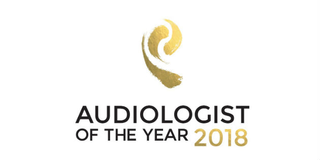 Audiologist of the Year contest